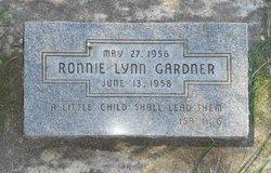 Ronald Lynn Gardner
