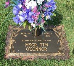 "Rev John F ""Tim"" O'Connor"