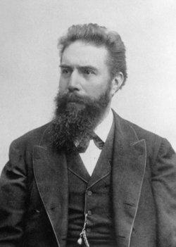 Wilhelm Konrad Röntgen