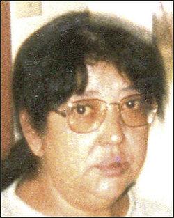 """Maria Teodorita """"Dora"""" <I>Benavidez</I> Marquez"""