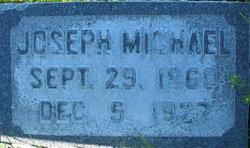 Joseph Michael McCarthy