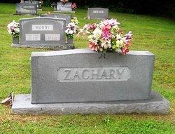 Kay <I>Jones</I> Zachary