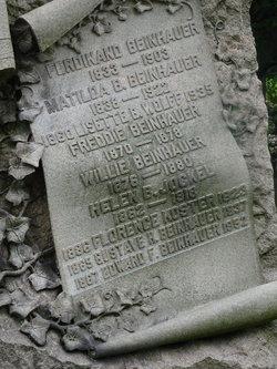 Ferdinand Beinhauer