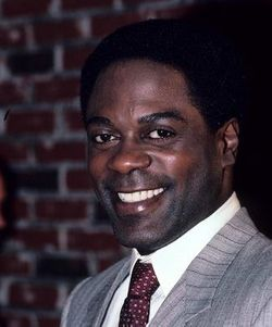 Howard Rollins, Jr