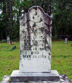 Nathaniel Thomas Townsend
