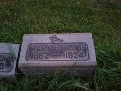 Mary Strong