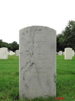 Margie Lee Fischer