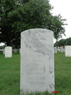 Marvin Daniel Fischer