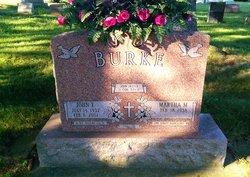 John T Burke