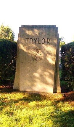 Thelma Jane <I>Burrowes</I> Taylor