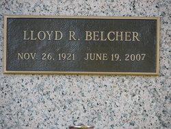 Lloyd R. Belcher