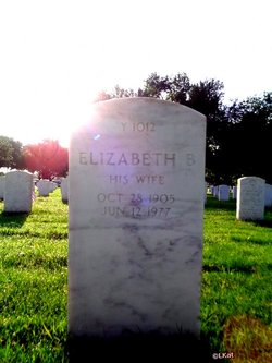 Elizabeth Jane <I>Baldwin</I> McFarland