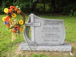 Rev Ronnie Richard Dawson