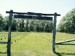 Suffolk County Almshouse Cemetery