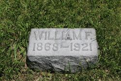 William F Crossley