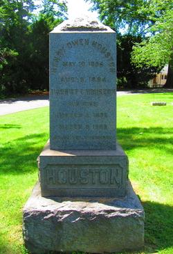 Henry Owen Houston