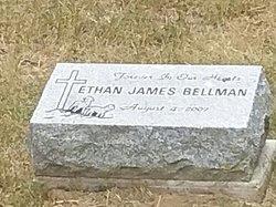 Ethan James Bellman