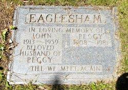 John Eaglesham