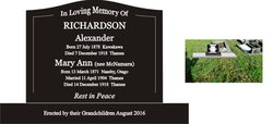 Alexander Richardson