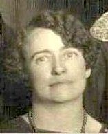 Gudrun Kristine <I>Kaalstad</I> Ecker