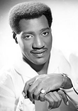 Otis Redding, Jr