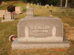 Donnie P. Allen
