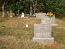 Nettie Carter <I>Little</I> Allen