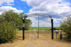 Consul Cemetery