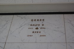 Ralph H Quade