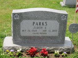 Judith Eileen <I>McDevitt</I> Parks