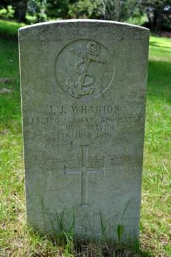 SMN John J. Wharton