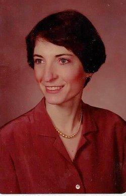 Inez Susan Hopkins
