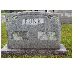 Rev Fr Henry Funk