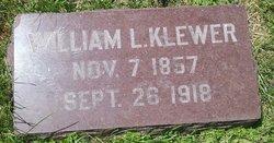 William Klewer