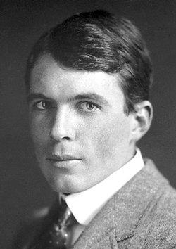 Sir Lawrence Bragg