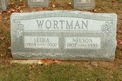 Stephen Nelson Wortman