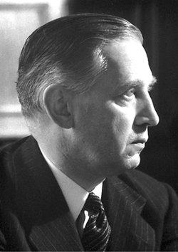 Sir Edward Victor Appleton
