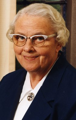 Sr. Mary  Clifford Soisson