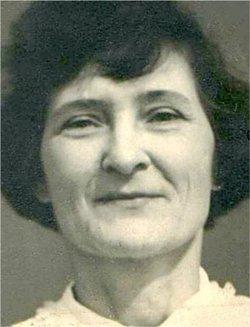 Frances Buford <I>Chance</I> Murphy