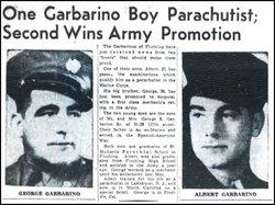 George S Garbarino, Jr