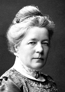 Selma Ottilia Lovisa Lagerlöf