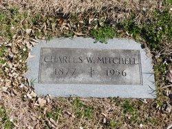 Charles W Mitchell