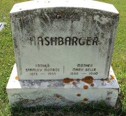 Mary Belle <I>Ogdon</I> Hashbarger