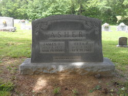 "James Taylor ""Jim"" Asher"