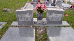 Lester Wallace Brauda