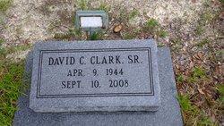 David Clark, Sr