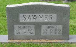 Dempsey Sawyer