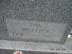 Joseph R Grandanette