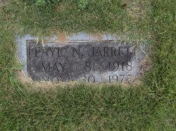 Faye N. Jarrett