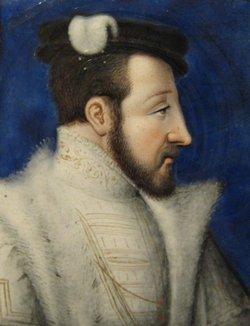 Henri de Valois, II